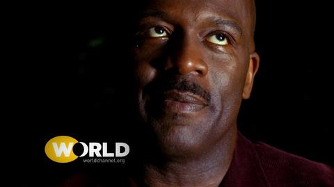 World Channel -- YOUR VOICE, YOUR STORY: BeBe Winans