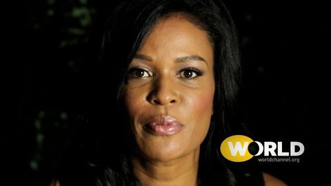 World Channel -- YOUR VOICE, YOUR STORY: Beverly Bond