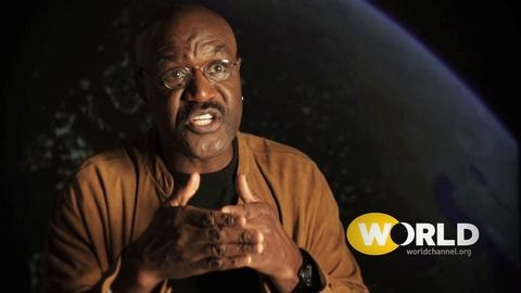 World Channel -- YOUR VOICE, YOUR STORY: Delroy Lindo