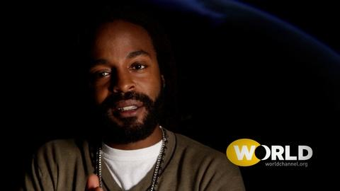 World Channel -- YOUR VOICE, YOUR STORY: John Forte