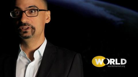 World Channel -- YOUR VOICE, YOUR STORY: Junot Diaz