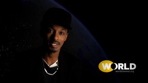 World Channel -- YOUR VOICE, YOUR STORY: K'naan