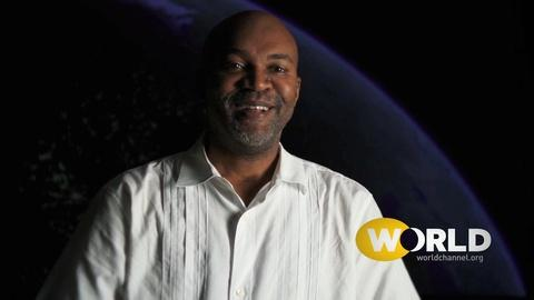 World Channel -- YOUR VOICE, YOUR STORY: Nelson George