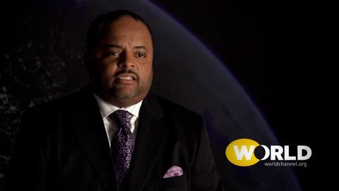 World Channel -- YOUR VOICE, YOUR STORY: Roland Martin