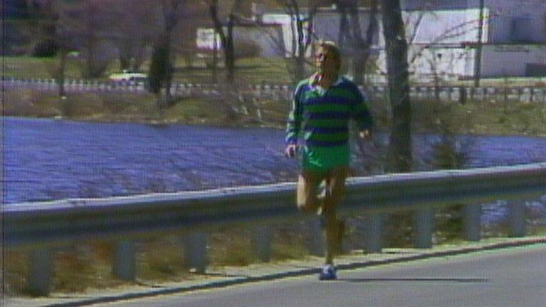 WGBH: 2016 Boston Marathon, Mile 3: A Tour Of The Course