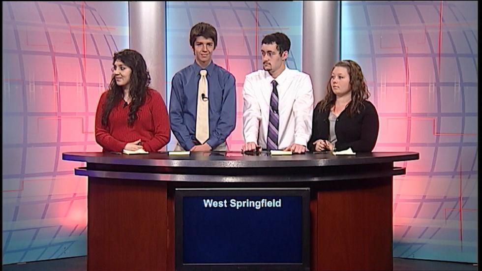 Chicopee Comp vs. West Springfield (Dec. 21, 2013) image