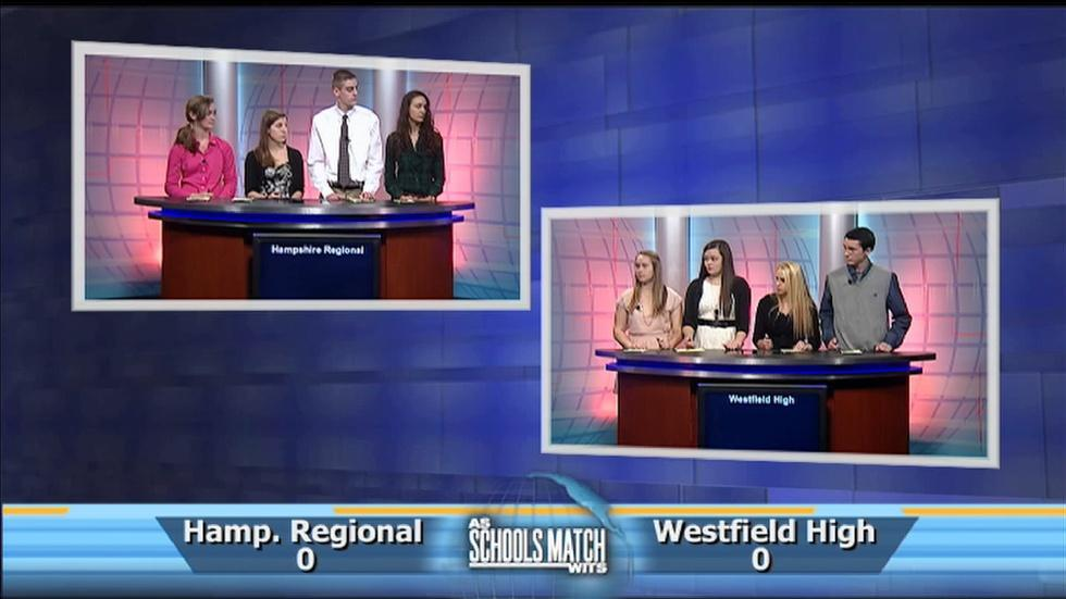 Hampshire Regional vs. Westfield (Dec. 28, 2013) image