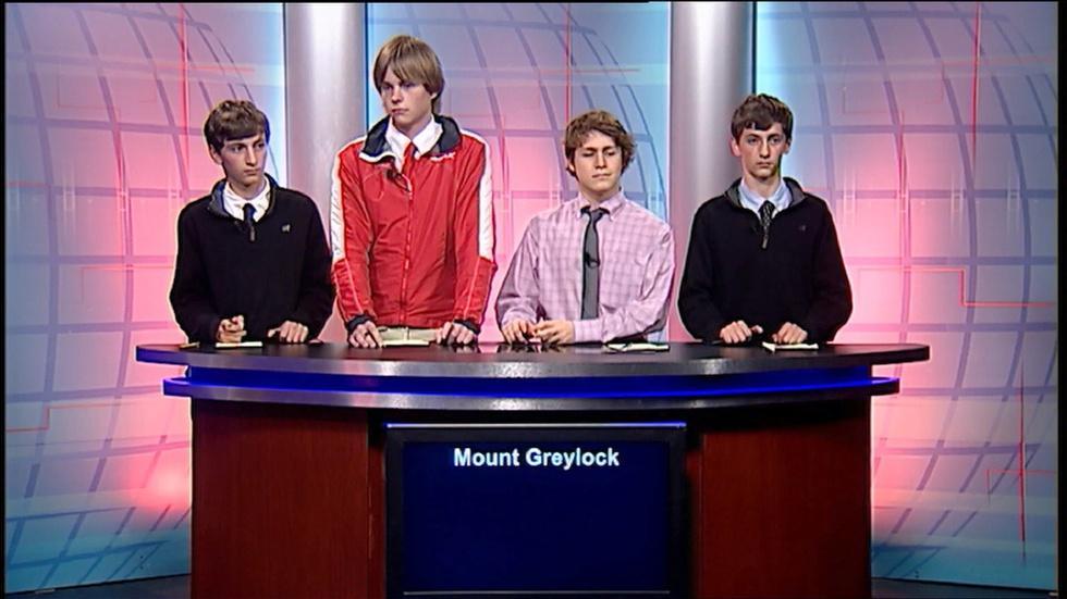 Smith Acadmey vs. Mount Greylock (Jan. 11, 2014) image