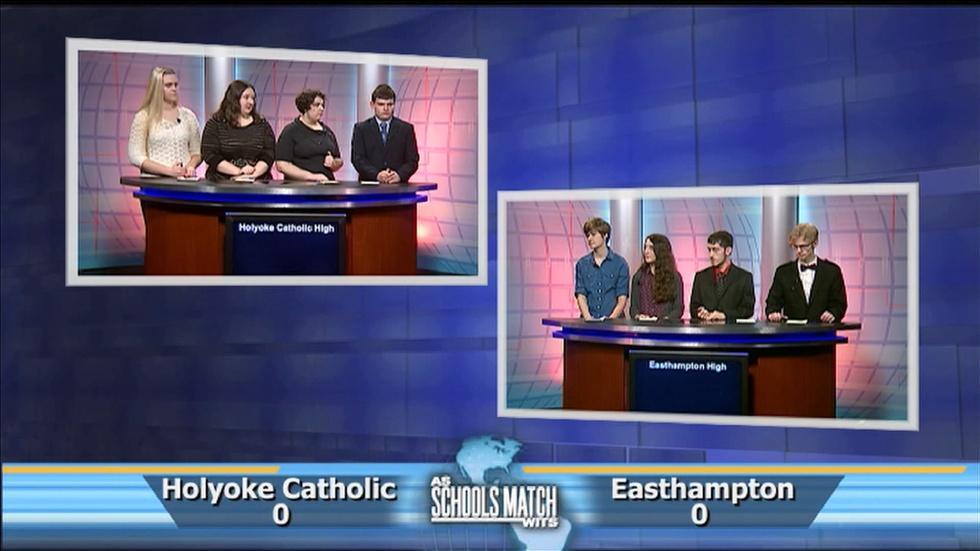 Holyoke Catholic vs. Easthampton (Mar. 22, 2014) image