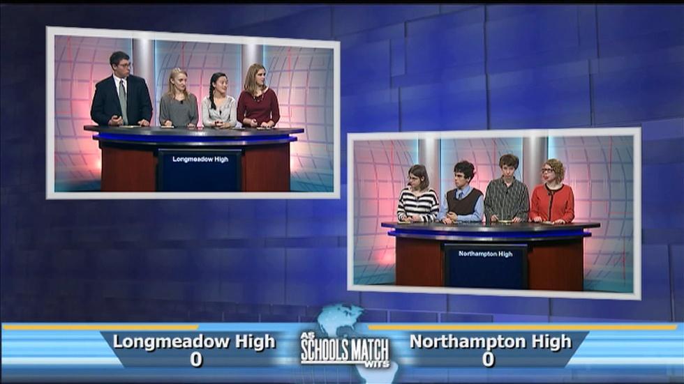 Quarterfinal #1: Longmeadow vs. Northampton (May 17, 2014) image