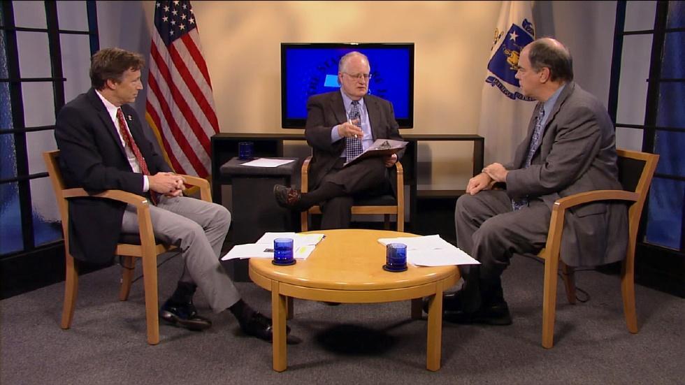 The State We're In: West Springfield Mayoral Debate (10/18) image