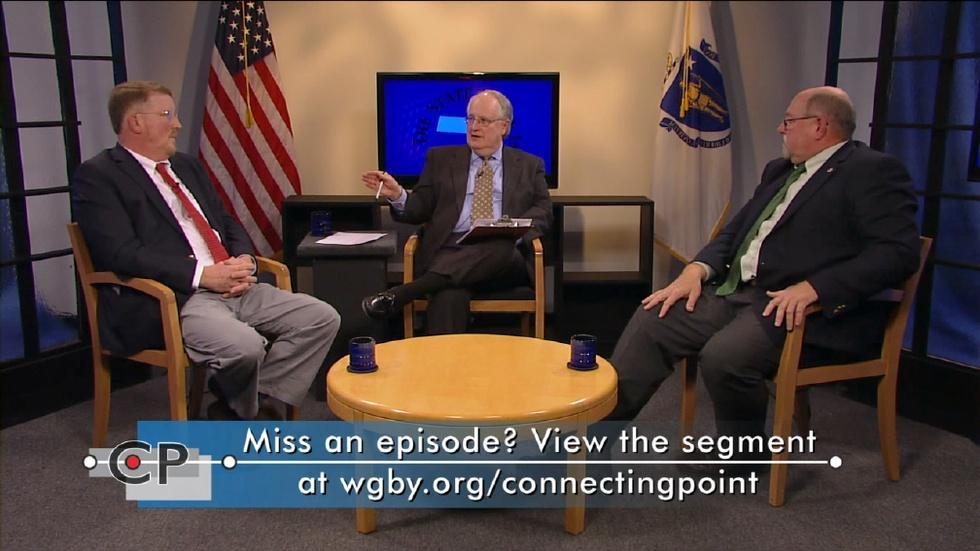 The State We're In: North Adams Mayoral Debate image
