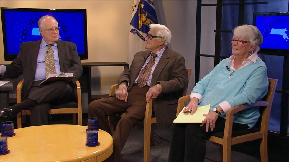 The State We're In: Easthampton Mayoral Debate image