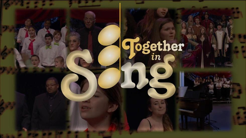 We Sang to the Top: Featuring the Hall High Choraliers image