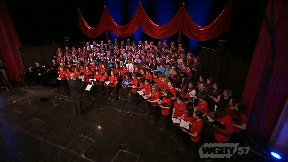 Together in Song Season 3 Live Showcase image