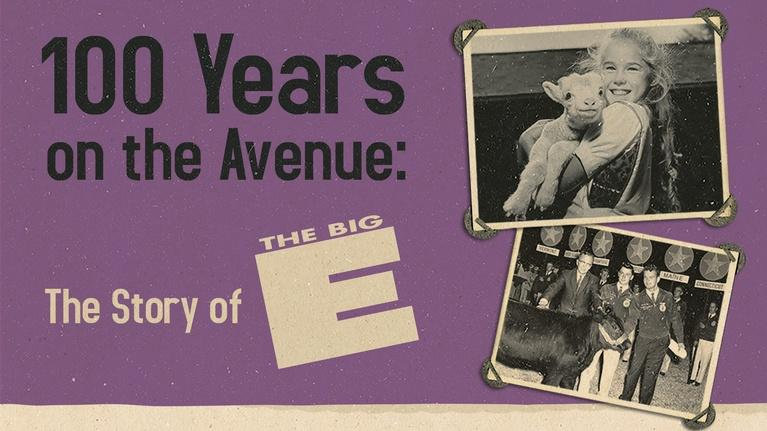 WGBY Documentaries: 100 Years on the Avenue: The Story of the Big E