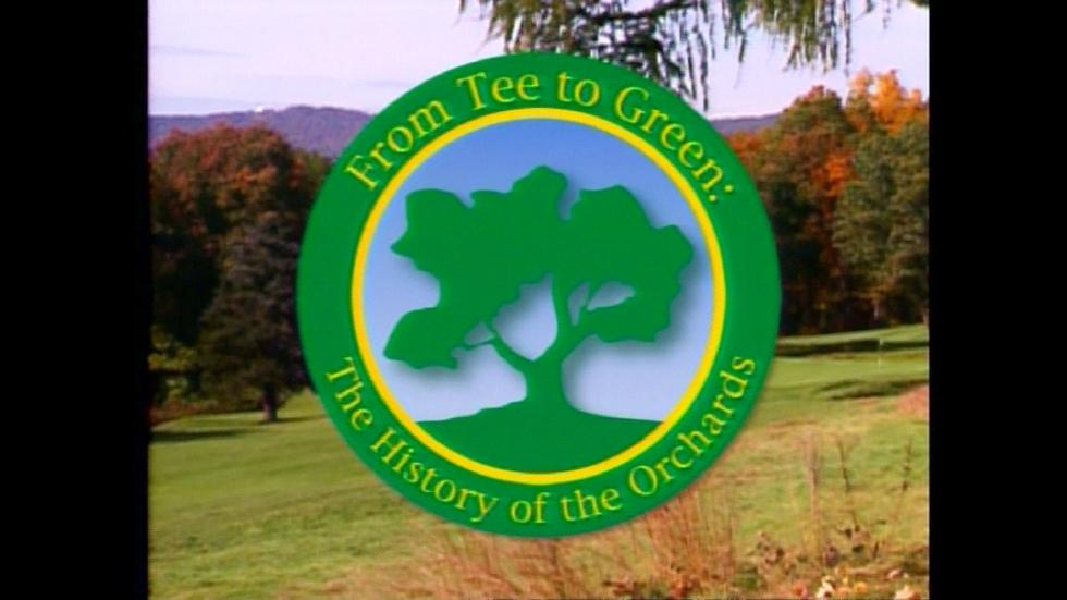From Tee To Green: A History of the Orchards image