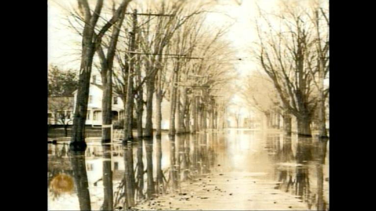 WGBY Documentaries: The Great Flood of 1936