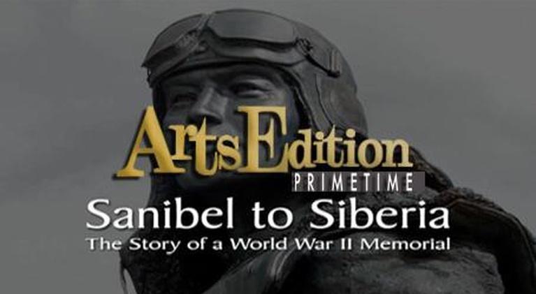 Arts Edition Primetime: Sanibel to Siberia