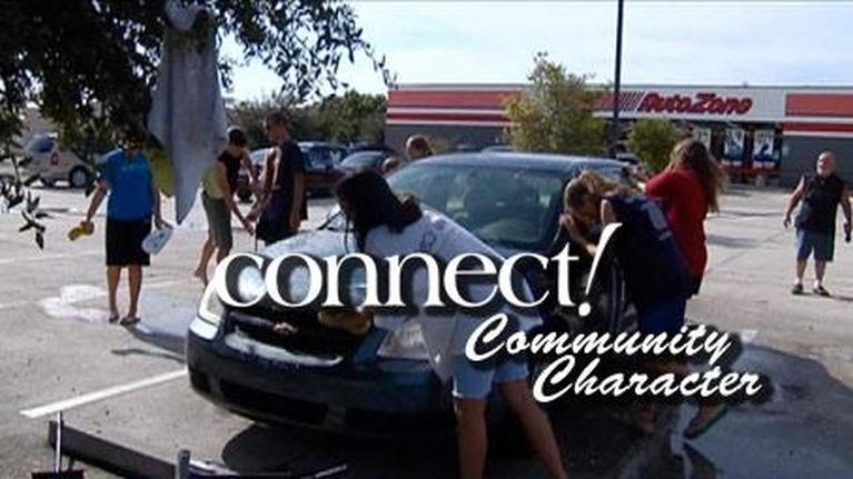 WGCU Connect: Teenage Realities