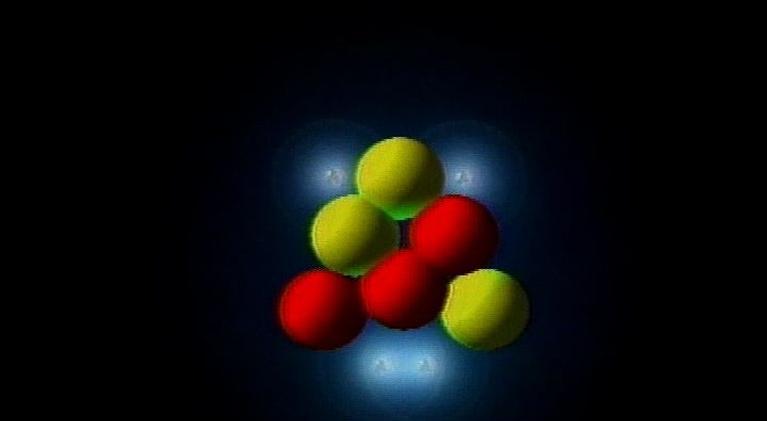 Chemistry & Physics: Physics 1501: Nuclear Science – Part I
