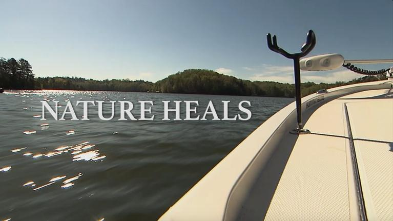 Georgia Outdoors: Nature Heals