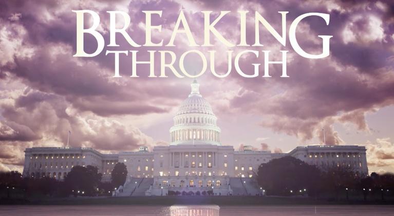 Breaking Through: Breaking Through
