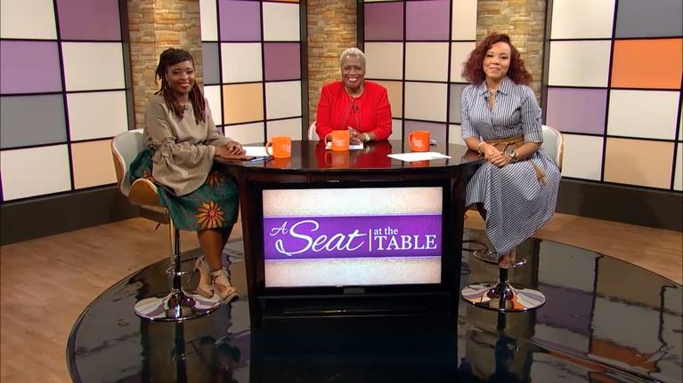 A Seat at the Table: A Seat at the Table - Pilot