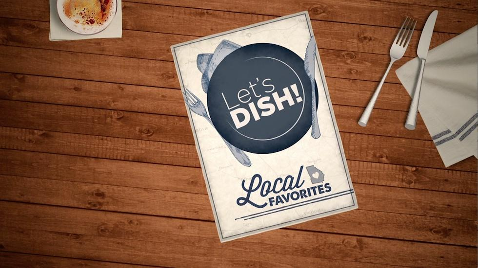 Let's Dish image