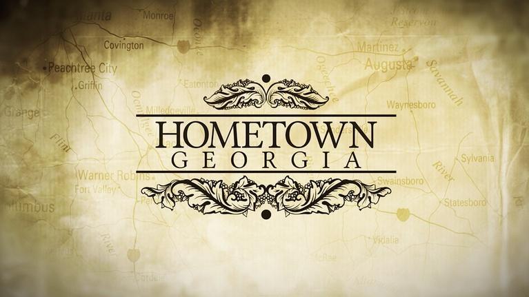 Hometown Georgia: Hometown Georgia Promo