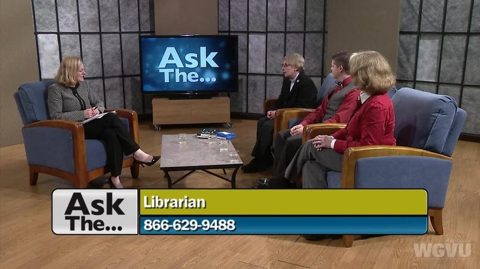 Ask the Librarian #1303 image