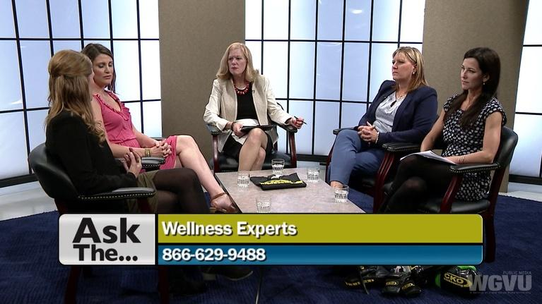 Ask The...: Ask the Wellness Experts #1314