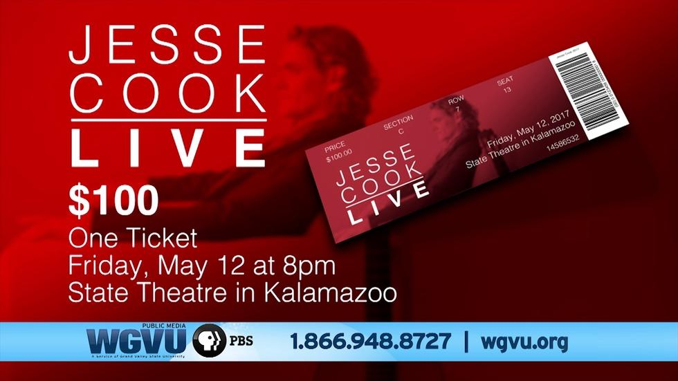 Jesse Cook: Live in Concert image