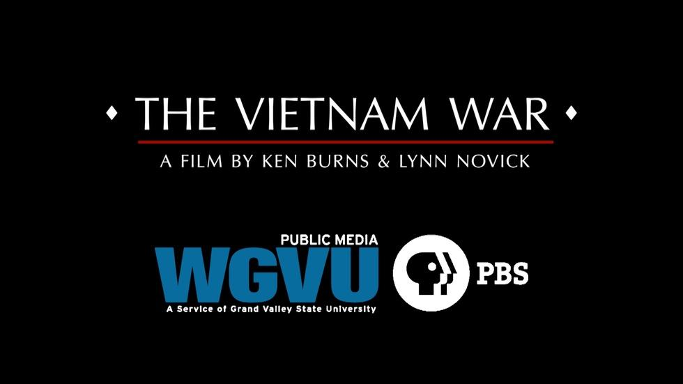 Ken Burns' The Vietnam War image