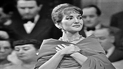 Classic Archive: Maria Callas
