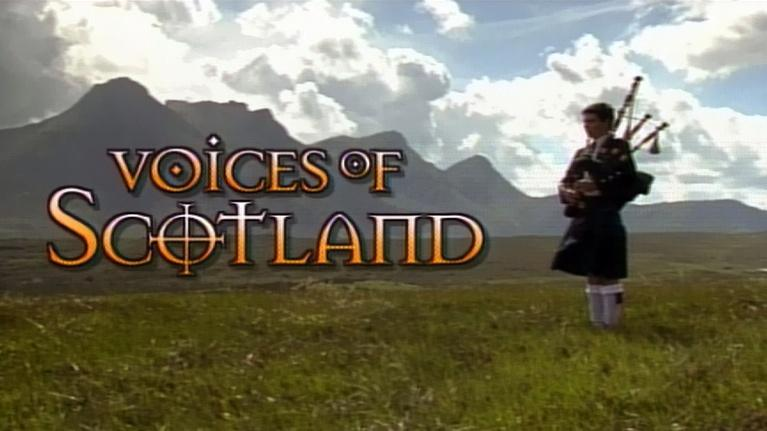 Flashback 57: Voices of Scotland, 1997