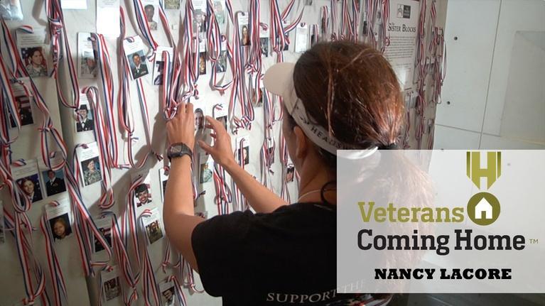 Hampton Roads Veterans Coming Home: Veterans Coming Home: Valor Has No Gender