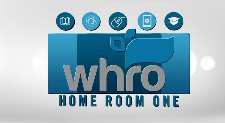 WHRO Documentaries: Home Room One