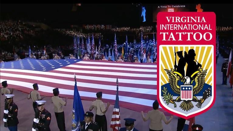 WHRO Presents: The 2016 Virginia International Tattoo