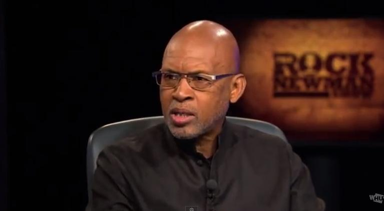 The Rock Newman Show: Egypt on the Potomac: Anthony Browder