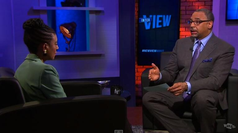 New View With Ed Gordon: Episode 106