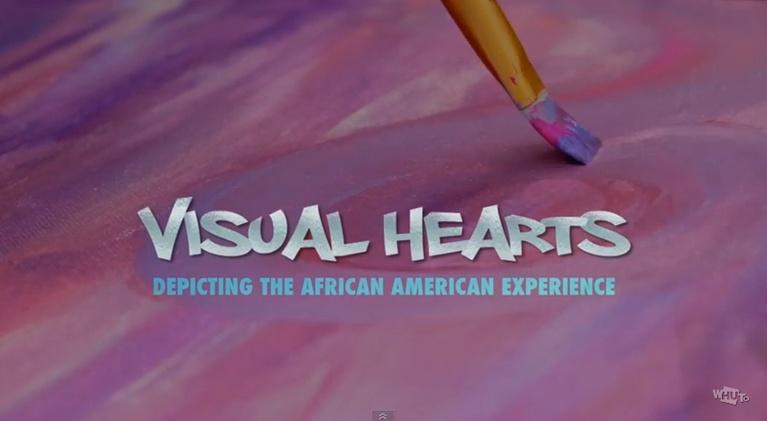 WHUT Specials: Visual Hearts