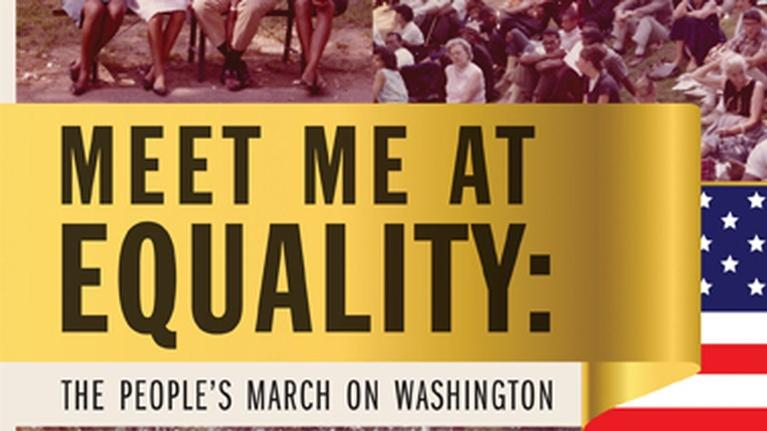WHUT Specials: Meet Me At Equality