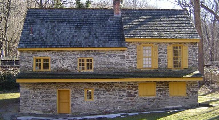 Experience: Historic Rittenhouse Town