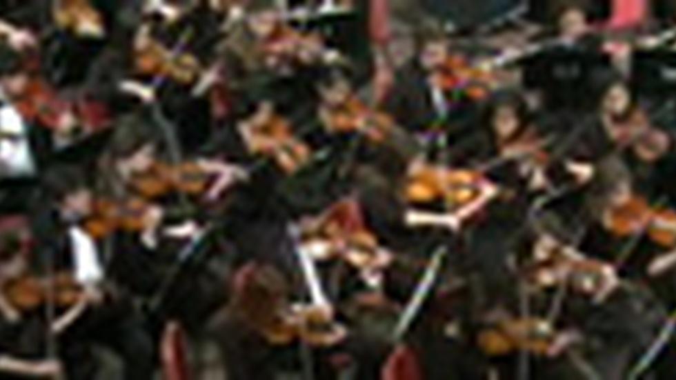 Philadelphia Youth Orchestra image