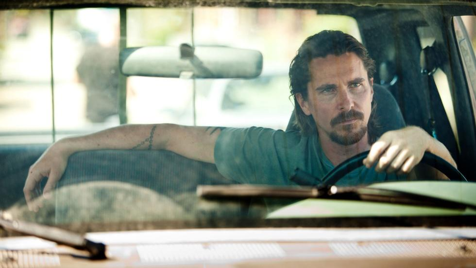 "Christian Bale for ""Out of the Furnace"" image"