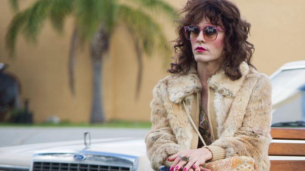 "Jared Leto for ""Dallas Buyers Club"" image"