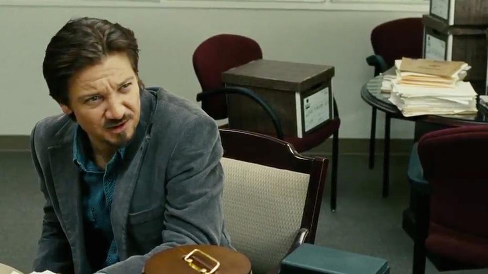"Jeremy Renner for ""Kill the Messenger"" image"