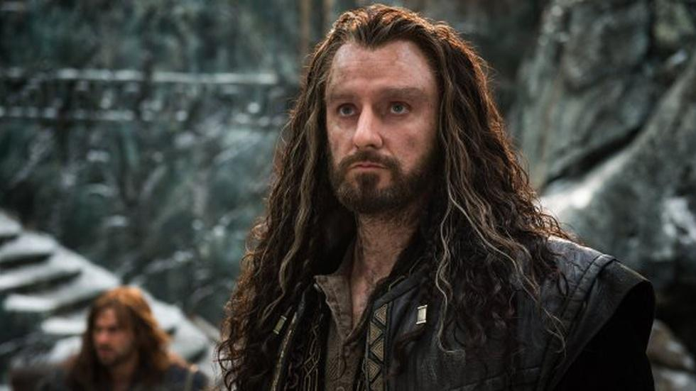 "Richard Armitage for ""The Hobbit"" Trilogy image"