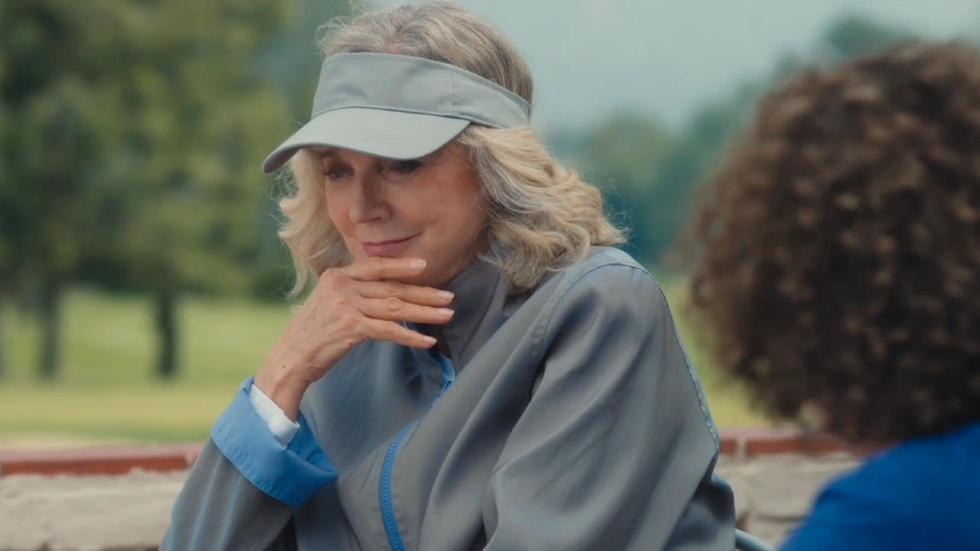 """Blythe Danner for """"I'll See You in My Dreams"""" image"""